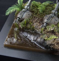 The World's newest photos of bandai and dio Prop Maker, Imperial Army, Star Wars Models, Model Building, Scale Models, Good Times, Saints, Sci Fi, Miniatures
