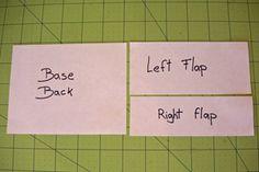 Splitcoaststampers - Tutorials Bendi Fold Tutorial