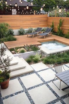 Who said DIY and budget décor must look cheap? This blog post is all about showing you great ideas on backyard upgrades on a budget you can assemble at your taste. Either you have a small garden or a long backyard; there are landscaping, furniture and décor ideas low on price yet million-bucks looking you can get! These backyard upgrades on a budget promise to help you in getting the best result with the lowest prices! #patio #backyarddiy #backyardideasonabudget #frontyard Backyard Plants, Small Backyard Gardens, Ponds Backyard, Garden Landscape Design, Small Garden Design, Patio Design, Small Yard Landscaping, Landscaping Ideas, Patio Ideas