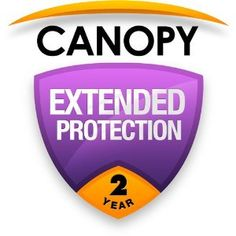 Canopy 2-Year Auto-Accessories Protection Plan (.... $110.00. From the Manufacturer                             Canopy Next Generation Protection Plans restore today's most popular products to prime, working condition as quickly as possible, making ownership easy and frustration-free. Canopy Protection is more than a warranty. It's the highest level of customer care available,  with no hassles, no deductibles, and no hidden fees. Canopy Plans are created fo...