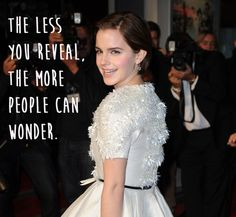 And also has an excellent attitude towards provocative dressing. 21 Amazing Emma Watson Quotes That Every Girl Should Live Their Life By Alexandra Daddario, Girl Quotes, Woman Quotes, Crush Quotes, Quotes Quotes, Famous Quotes, Emma Watson Quotes, Ema Watson, Fandoms