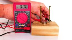 Easy to make free energy, perpetual motion machine using monopole magnet., via YouTube.