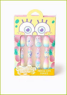 SpongeBob SquarePants Press On Nail Set #nail #press #set #spongebob #squarepants the cold-climate months are proper across the corner, and whether or not you may be going online from domestic for the the rest of 2020 or from time to time venturing into the office, locating the proper wintry weather outfit for paintings is key. But with regards to dressing for much less than applicable conditions, there are some variables one ought to bear in mind. As a result, bouts of concept may be few
