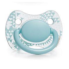 Chupete fisiológico Haute Couture Suavinex #chupete #suavinex #bebes http://shop.suavinex.com/producto/chupetes/chupetes-fisiologicos-haute-couture-personalizados.html