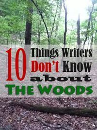 "10 things writers don't know about the woods ""Obviously, none of these problems (stealth, visibility, and getting lost) apply to elvenkind. Or the Dúnedain. Writing Words, Fiction Writing, Writing Quotes, Writing Advice, Writing Resources, Writing Help, Writing A Book, Writing Prompts, Persuasive Essays"