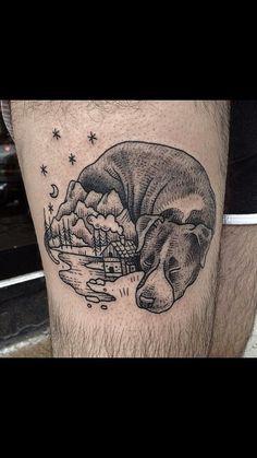 soo in love with this tattoo artist | susanne konïg |