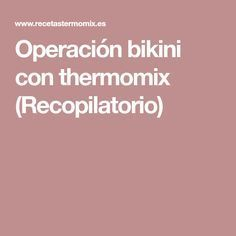 Thermomix Recipes Healthy, Let Them Talk, Tapas, Favorite Recipes, Cooking, Food, Bellini, Churros, Chefs