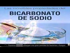 ¡Alcalinización Milagrosa con Bicarbonato de Sodio!