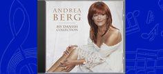 Andrea Berg – My Danish Collection