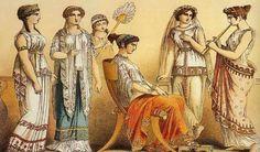 Какая греческая богиня соответствует вашему знаку Зодиака? #астрология #знаки зодиака #самое интересное