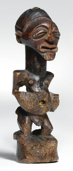 SONGYE POWER FIGURE, DEMOCRATIC REPUBLIC OF THE CONGO | lot | Sotheby's