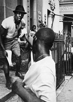 Leonard Freed. New York City, 1963