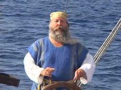 EXODO - Cruce del Mar Rojo pruebas arqueológica - YouTube
