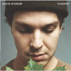 Gavin Degraw CD: Chariot (2003)