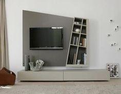 Ideal Jobba med f rgblock i vardagsrummet u b sta exemplen Sk na hem