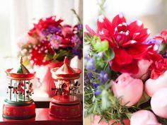 Coisas da Lívia: Chá de cozinha : Tema Amelie Poulain