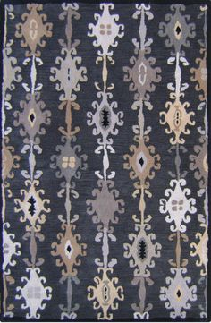 Rug - I love the pattern