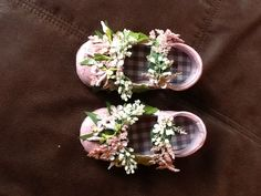 Holly's fairy shoes