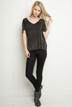 Brandy ♥ Melville | Brittanie Top - Tees - Tops - Clothing