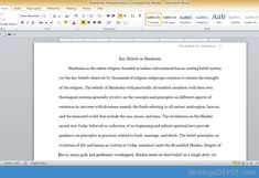 250 words essay on pollution