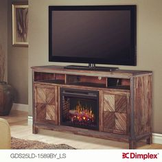 At discounts up to off retail, the Dimplex Wyatt Electric Fireplace TV Stand in Barley is the perfect choice for your traditional, rustic, or contemporary home. Dimplex Fireplace, Dimplex Electric Fireplace, Free Standing Electric Fireplace, Electric Fireplace Tv Stand, Fireplace Media Console, Cool Tv Stands, Eating Before Bed, Fireplace Inserts, Rustic Chic