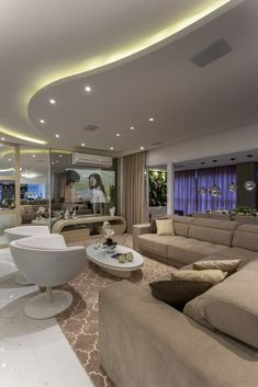 IARA KÍLARIS - designer de interiores / paisagismo Just Relax, Interior Exterior, Layout, Restaurant, Mansions, Bathroom, House Styles, Living Rooms, Home Decor