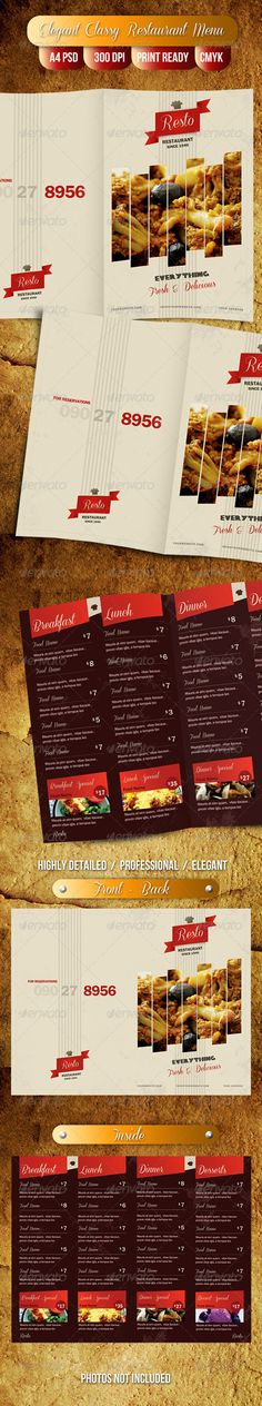 Coffee Shop Menu Template Coffee Shop Menu Template Will Be A Good