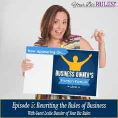 Rewriting The Rules of Business on The Business Owners Freedom Formula Show http://yourbizrules.com/rewriting-rules-business-business-owners-freedom-formula-show/ Need some out of the box ideas to growing your #smallbusiness?  Don't miss this conversation with Paul Maskill on #systems #growth and thriving in your #business!