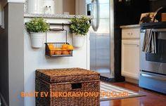 Ufak İpuçlarıyla Ev Dekorasyonu