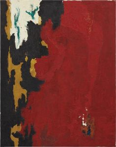 PHILLIPS : NY010716, Clyfford Still
