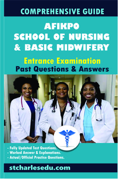 Mater School of Nursing Afikpo Past Questions and Answer for upcoming Entrance Examination - Click to Start Download Question Paper, Question And Answer, Past Questions, This Or That Questions, Line Application, O Levels, First Bank, Point Of Purchase, Entrance Exam