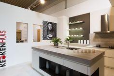 Prachtige keukens voor iedere stijl bij Keukenhuis. Kom ons bezoeken in onze toonzaal in Aartselaar!