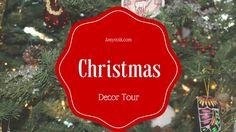 Christmas House Deco
