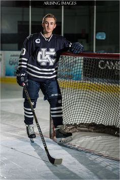 Cranbrook Hockey Senior Pictures with Connor - Arising Images Hockey Senior Pictures, Senior Boys, Senior Photos, Senior Portraits, Team Pictures, Team Photos, Sports Photos, Hockey Teams, Ice Hockey