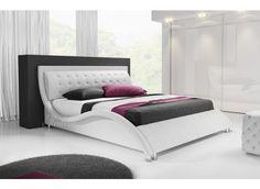 Bed Sumoya - LED Bed Sumoya - LED heeft een modern design in witte kleur. Het hoofdbord beschikt over 2 dikke kussens als hoofdsteunen. Zeer comfortabel tijdens het televisie kijken. De zijkanten zijn golvend wat zorgt voor een luxe uitstraling. https://www.meubella.nl/slaapkamer/bedden/tweepersoonsbedden/tweepersoonsbed-sumoya-wit-140x200-cm.html