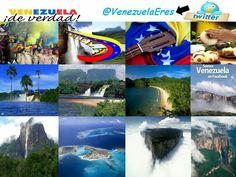 Venezuela de verdad!