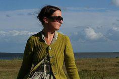 Ravelry: Deco pattern by Kate Davies