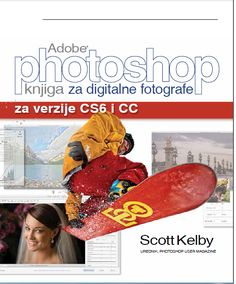 Photoshop CS6 i CS Za Digitalne Fotografe PDF E-Knjiga Download