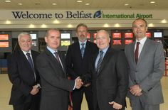22 July 2013 - Belfast International Airport renews its contract with NATS to supply air traffic control services. http://www.belfastairport.com/en/news/1/264/belfast-international-airport-renews--its-contract-with-nats-to-supply-air-traffic-control-services.html #airtraffic #control #nats  #news #belfast #airport #belfastinternational #belfastinternationalairport #bia #flying #plane #holiday #trip #vacation