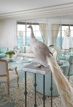 .Geoffrey Bradfield   Luxury Interior Design   St. Regis, Bal Harbour