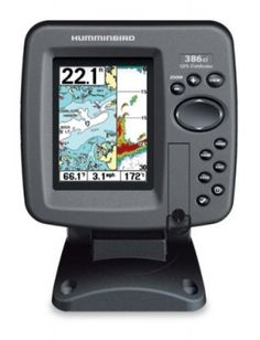 lowrance mark-4 chartplotter/fishfinder w/83/200khz transom mount, Fish Finder