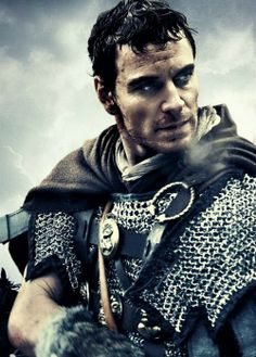 knight  Michael Fassbender