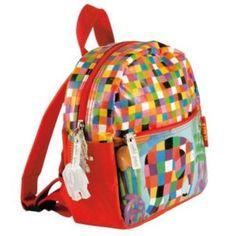 0bdad3aab79 Petit jour - Sac à dos Elmer (PM) Small Backpack