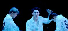 Animated gif shared by Cathy Phan. Find images and videos about gif, exo and sehun on We Heart It - the app to get lost in what you love. Phan, Animated Gif, Find Image, We Heart It, Exo, Animation, Dance, Concert, Celebrities