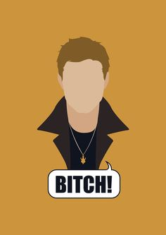 1 Dean Winchester by nati-nio
