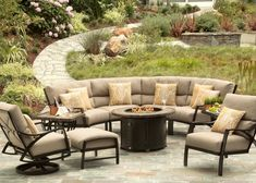 Mallin Outdoor Furniture