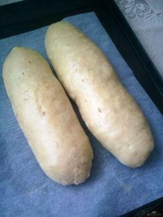 Chlebíčková veka z domácí pekárny | sRecepty.CZ Potatoes, Vegetables, A5, Food, Potato, Essen, Vegetable Recipes, Meals, Yemek