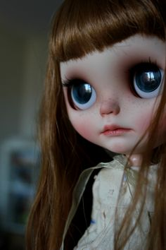 Mouse Nomad, the leading role at my table at Blythecon Madrid :D | Flickr - Photo Sharing!
