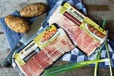 Start your day with the smoky flavor of Jimmy Dean Premium Bacon. Click to get $1 off at Walmart