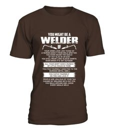 Men S You Might Be Welder If You Walk Around And Judge Single Weld 2xl Slate